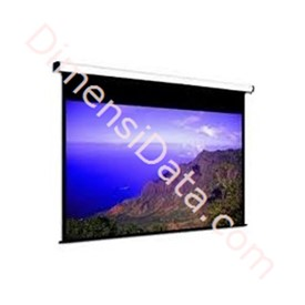 Jual Screen Projector BRITE Manual 96  Inch [MAS-2424]